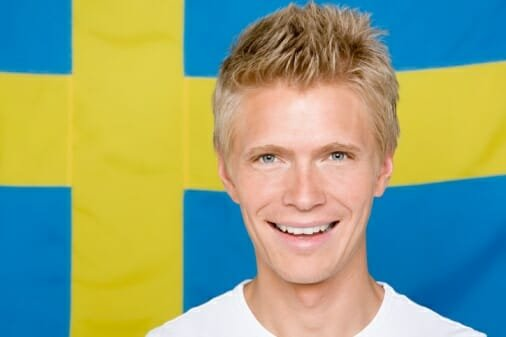 Are beautiful why so swedish people 10 Stereotypes