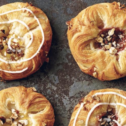 Recipe How To Make Real Danish Pastry Scandikitchen